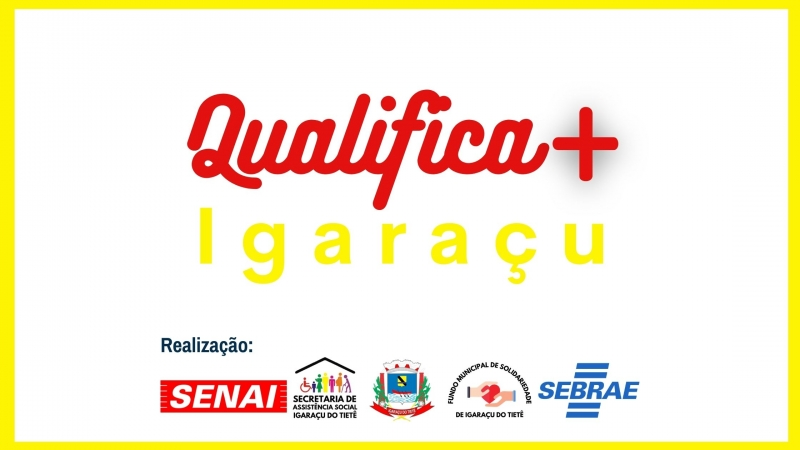 Noticia qualifica-igaracu
